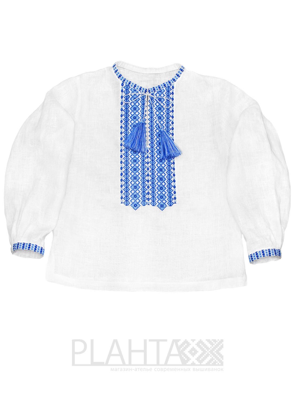 d184d1c19af37a Дитяча вишиванка для хлопчика - Plahta - магазин-ательє сучасних ...